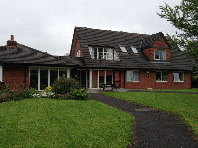 Learning disabilities care home with over 40 registered beds in North West England