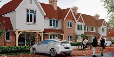 Planning achieved for purpose-built care home in Farnham