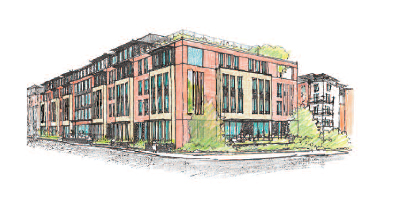 Planning success for large care home in Camberley