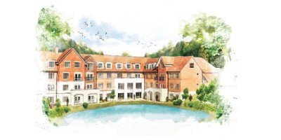 Successful planning achieved for large development