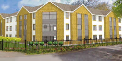 Another turnkey development sale for LNT