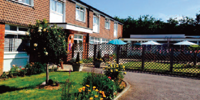 Sale of two homes on behalf of Avante Care & Support