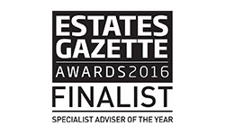 Estates Gazette Awards 2016