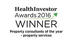 Health Investor 2016