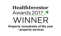 Health Investor 2017