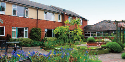 Disposal of three care homes in Lincolnshire for LACE Housing