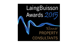 Laing Buisson 2015 Winner