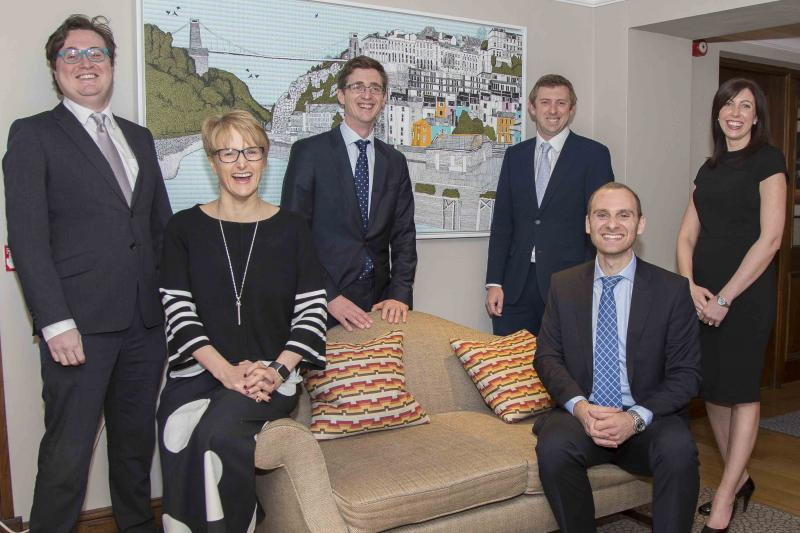 Carterwood team delivers record year and plans for further growth