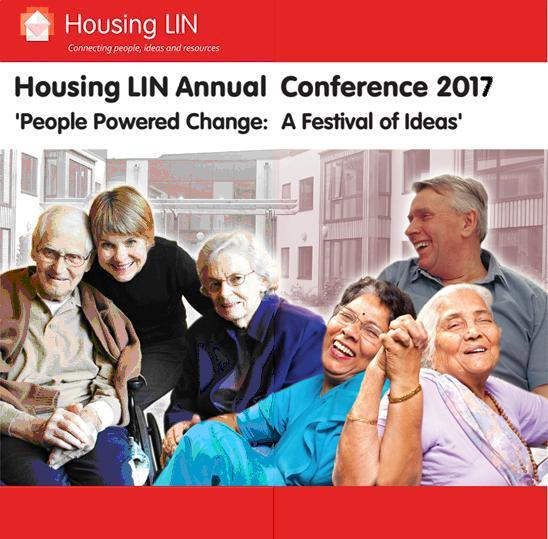 Housing LIN Annual Conference