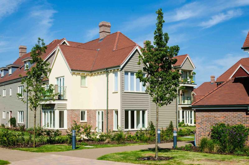 Due diligence for L&G's £40m retirement housing acquisition