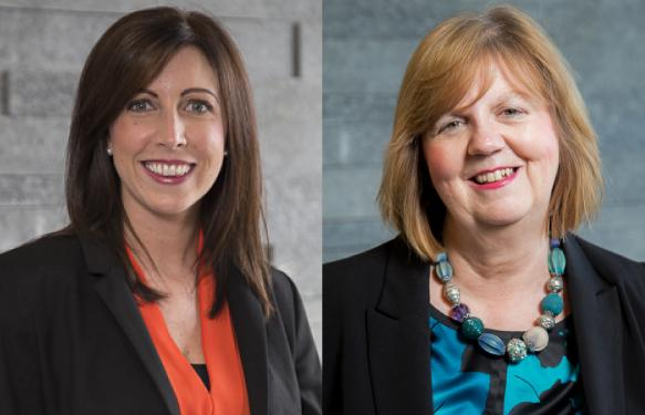 Carterwood continues expansion with two new appointments