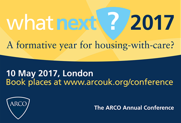 Carterwood sponsors ARCO Annual Conference 2017