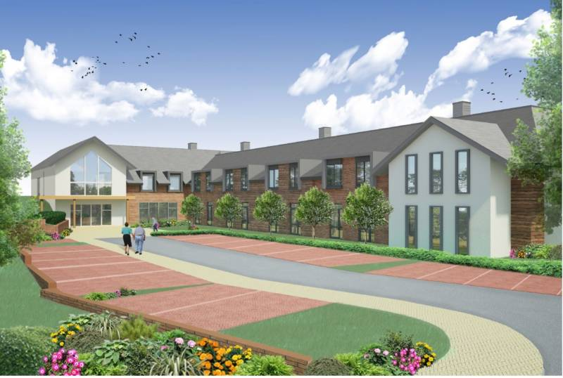 Sale of development site in Shipston-on-Stour