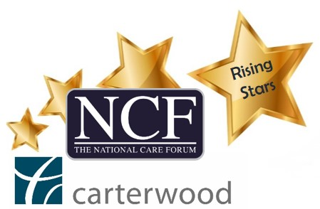 Carterwood sponsors NCF conference and Rising Stars programme 2018