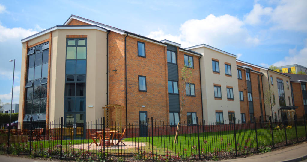 Carterwood completes sale of Bedfordshire care home to Hamberley Care Homes