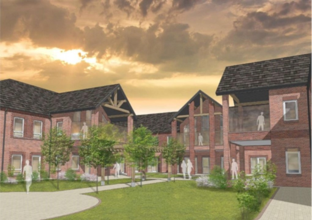 Carterwood complete Sussex site sale to Hamberley Care Homes