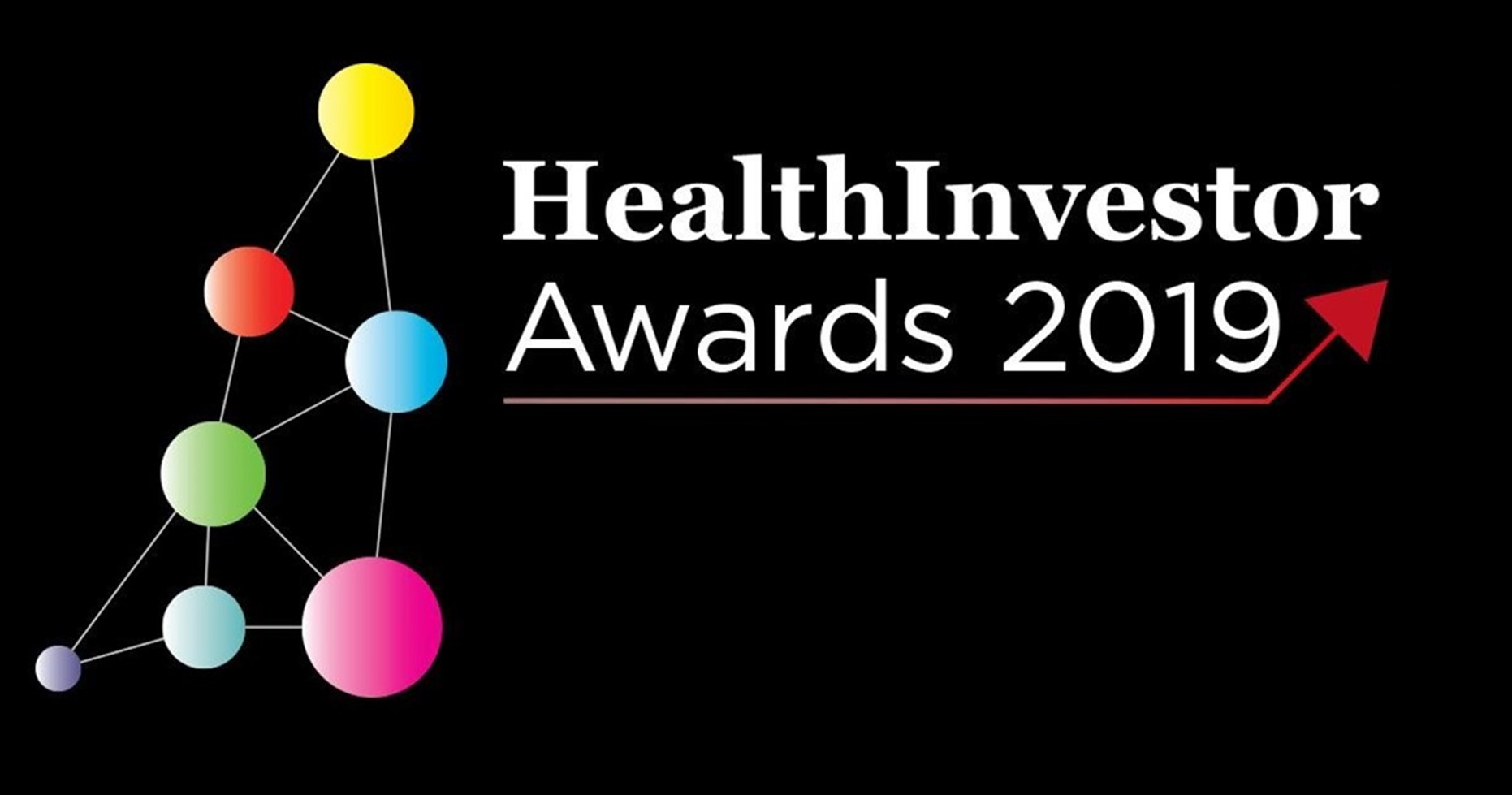 Carterwood sponsor 2019 HealthInvestor Awards