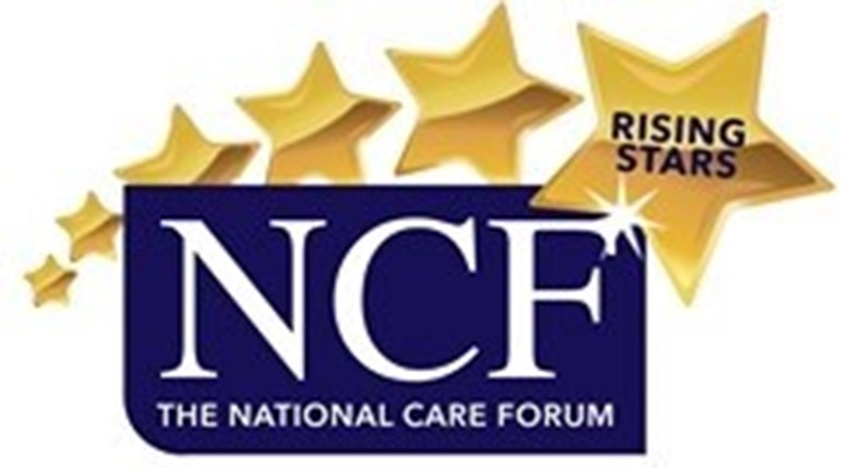 Carterwood sponsors NCF conference and Rising Stars programme 2019