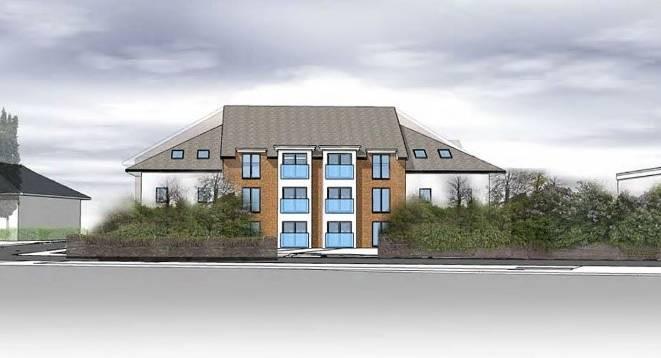 Carterwood complete sale of Keynsham development site to Hamberley Development