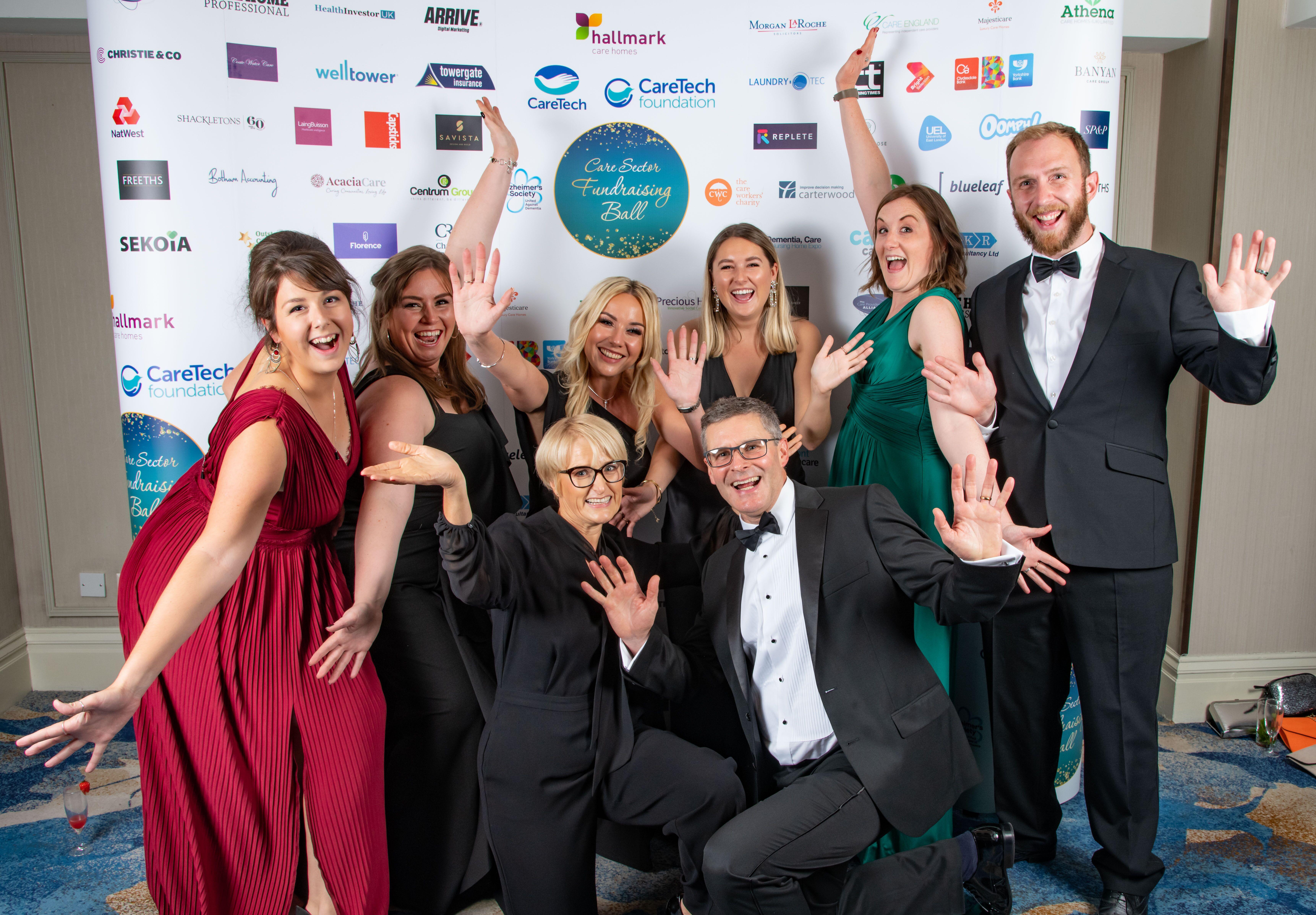 Amanda Nurse shortlisted for HealthInvestor Power 50 Awards