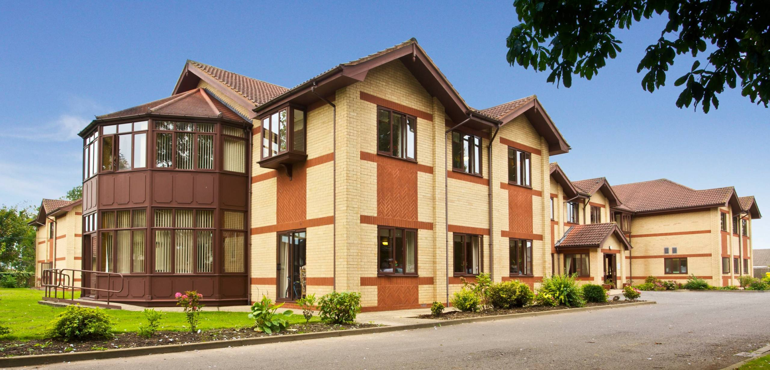 Carterwood delighted to support Elevation in their recent acquisition of Tanglewood Care Homes
