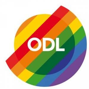 Open Doors London Logo