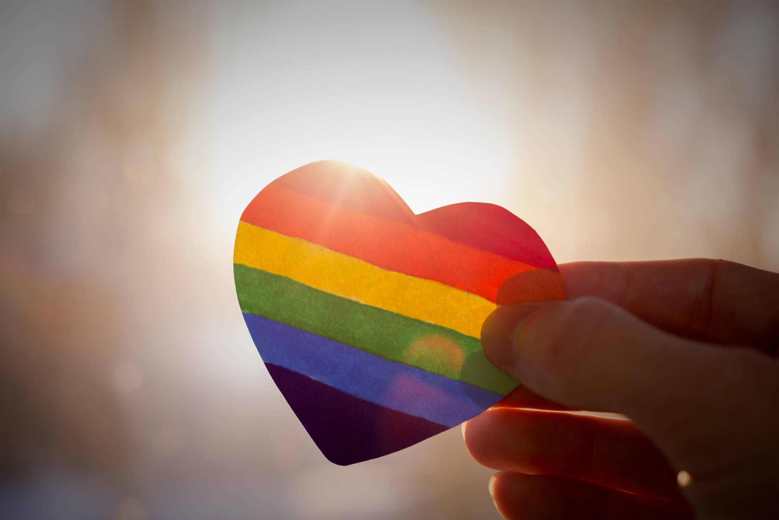 Shining a spotlight on caring for the older LGBT+ community