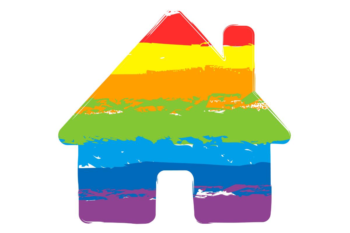 Pride – celebrating LGBT+ housing for the elderly